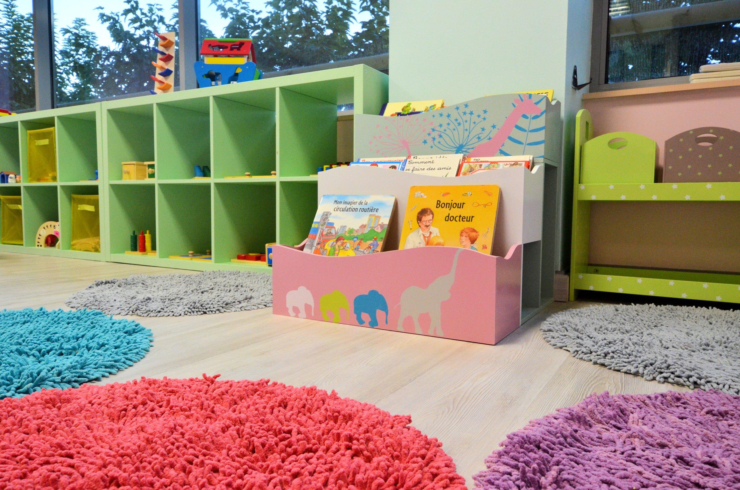 Bevorzugt Baby Montessori | Agroparc DT03